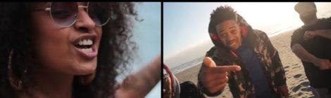Zion I - Gods Illa ft. Deuce Eclipse and Viveca Fox [video]