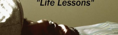 Jermiside & Danny Diggs - Life Lessons ft. Ilyas [video]