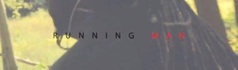 "HuntorPrey ""Running Man"" [video + EP]"