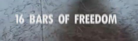Daru Jones x Borahm Lee - 16 Bars of Freedom [video]