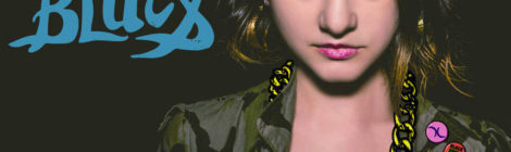 Corina Corina - Run The Blues [mixtape]