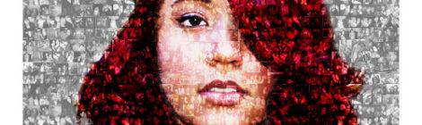 Jazzmyn Red - Writing HERstory [album]