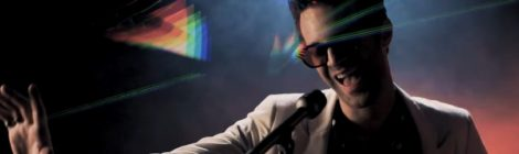 Mayer Hawthorne - Time For Love [video]