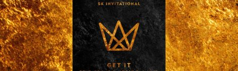 SK Invitational - Get It ft. Edo. G & Horst Raimund [audio]
