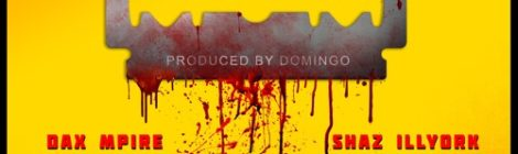 "PR Dean presents ""Wild Germanz"" ft. Dax Mpire, Shaz Illyork, Blank Face, Chris Rivers, Babalu Machete & Nems [audio]"