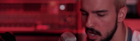 "Gabriel Garzón-Montano ""The Game"" Live from Stones Throw Studios [video]"