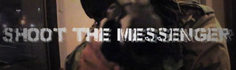 Rob Viktum - Shoot The Messenger ft. Lil' Fame, Skrewtape & Guilty Simpson [video]