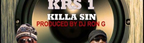 DJ Ron G - Don't Start It ft. Raekwon, KRS-One & Killa Sin [audio]