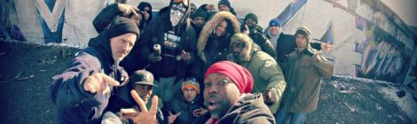 "Venomous2000 & Trilian ""Hot Damn"" ft. The Artifacts, Tiye Phoenix, DJ Trickalome [video]"