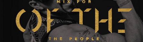 Afu-Ra - Voice of the People [mixtape] (ft. Big Shug, Group Home, Sadat X, Sean Price & more)