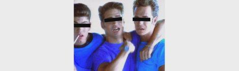 "BBRC - ""G X D"" (Karaoke Video)"
