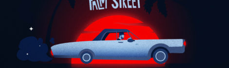 Imperial & K.I.N.E.T.I.K. - Palm Street [EP #2]