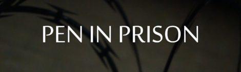 Shyheim x Fes Taylor x King Just - Pen in Prison [video]