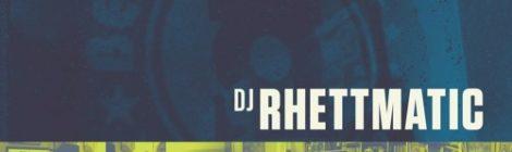 Dj Rhettmatic - Stratasphere [audio]