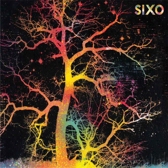 Sixo - The Odds of Free Will [album] (ft. Myka 9, Onry Ozzborn, Gregory Pepper, Open Mike Eagle, Awol One & more)