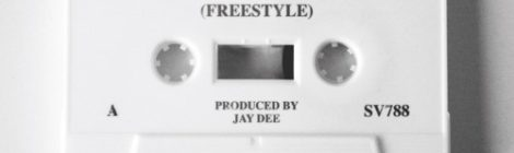 T3 & Big Proof - Freestyle (prod by Jaydee) [audio]