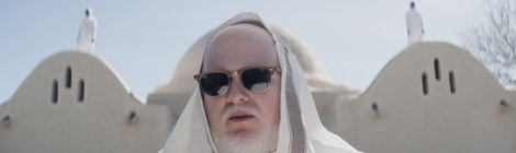 Brother Ali - Never Learn [video]