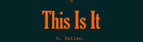 David Dallas - This Is It [audio]