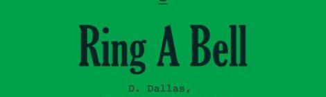 David Dallas - Ring A Bell [audio]