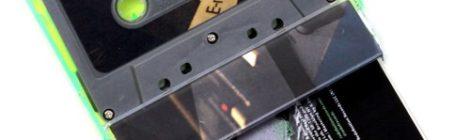 DJ Spinna - 1996 Beat Tape V1 (Side A Rip) [vinyl + tape]