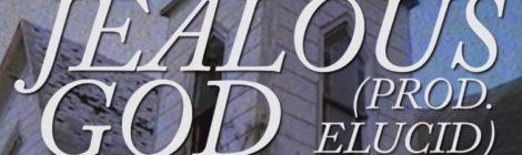 Elucid - Jealous God [video]