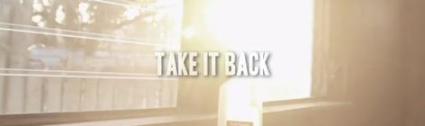 Julius Myth - Take it Back (prod by The Audible Doctor) [video]