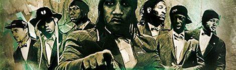 Jus-P - No Fly Zone ft. Shield Enforcers, KRS-One & Nova Kane [audio]