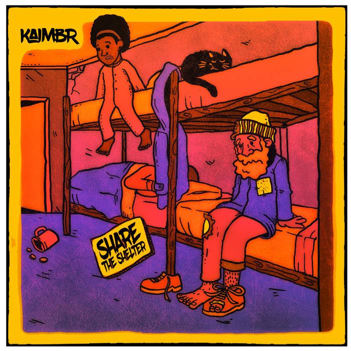 Kaimbr - Share The Shelter (Bonus Edition) [album]