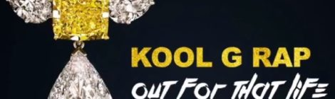 Kool G Rap - Out For That Life ft. Raekwon (prod by Moss) [audio]