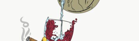 Tone Atlas & Elemnt - Water to Wine [album]