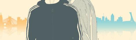 Ghostnaut & Dualib - Sideways [EP]