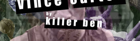 Killer Ben x DirtyDiggs - Summer of Vince Carter [EP] (ft. Planet Asia, Montage One & Styliztik Jones)