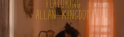 """Kweku Collins """"Aya"""" ft. Allan Kingdom [video]"""