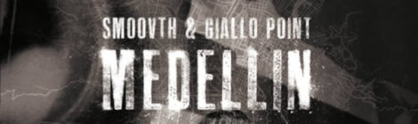SmooVth & Giallo Point - Goduko ft. Lyric Jones [audio]