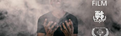 Otis Clapp - Demons Into Diamonds [video]