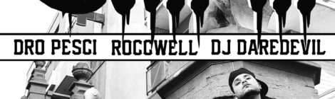 Dro Pesci x Roccwell x DJ Daredevil - Still Ill [video]