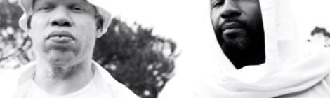 White Boiz (Krondon & Shafiq Husayn) - Mary's Son [video]