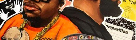 "DJ Scrap Dirty ""Time Traveling"" ft. Rapper Big Pooh & Philmore Greene (prod by Rashid Hadee) [audio]"