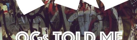 Masta Killa - OGs Told Me ft. Boy Backs & Moe Roc [audio]