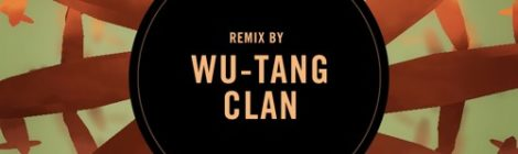 Wu-Tang Clan - Savor.Wavs Remix [audio]