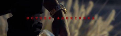 Fashawn - Mother Amerikkka [video]