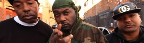 Masta Killa - OGs Told Me ft. Boy Backs, Moe Roc [video]