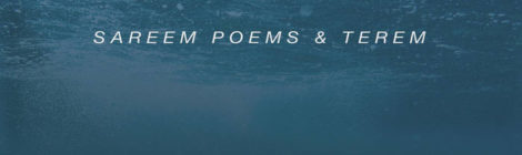 Sareem Poems & Terem - A Pond Apart [album]