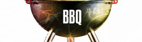 Steez76D x Kahlee x Ric Scales x Peaky - BBQ [audio]