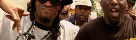 Cappadonna, Lounge Mode & Mr Cheeks - Hip Hop Never Died [video]