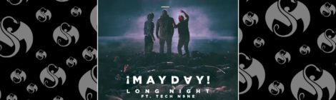 ¡MAYDAY! - Long Night ft. Tech N9ne [audio]