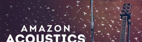 Gabriel Garzón-Montano - Crawl (acoustic) [audio]