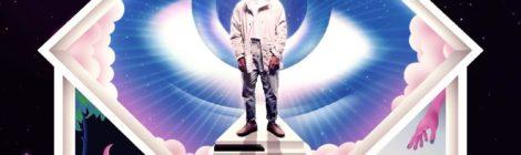 "Ivan Ave ""Steaming"" (Prod by Dâm-Funk & Kaytranada) [audio + album announcement]"