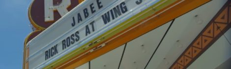 """Jabee """"Rick Ross at Wing Stop"""" [video]"""