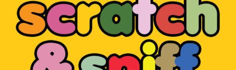 Jazz Spastiks - Scratch & Sniff [album]